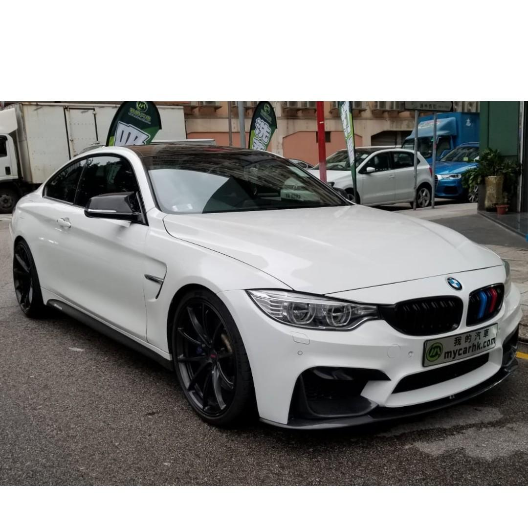 BMW 435iA COUPE M SPORT EDITION 2013