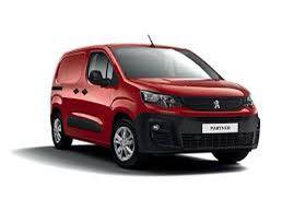 Brand New Peugeot Partner INTERNATIONAL VAN OF THE YEAR 2019 at $61,800 (COE Included)