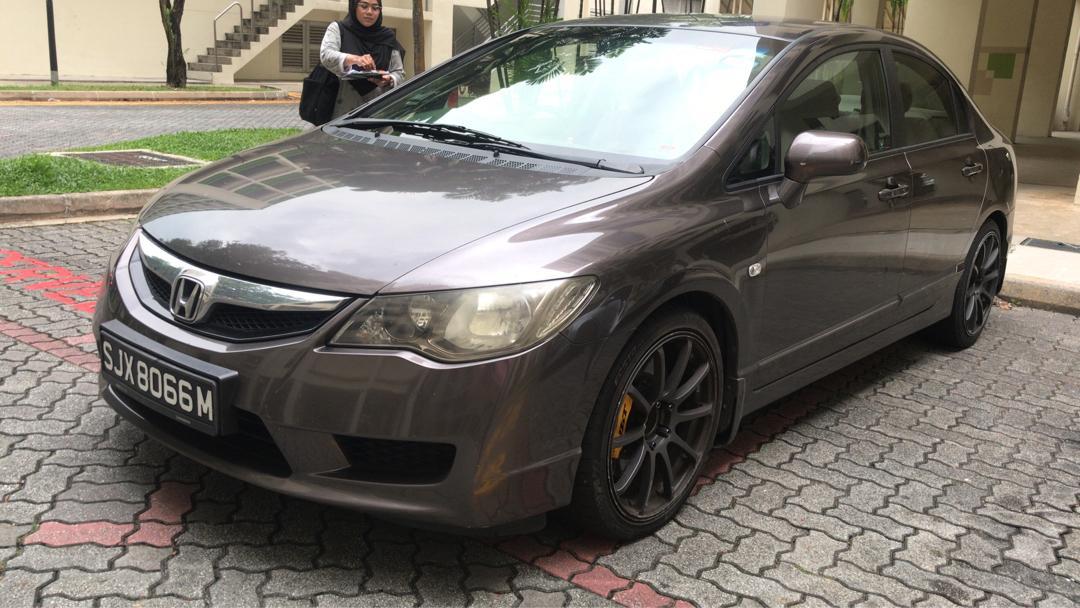 Car rental & Leasing