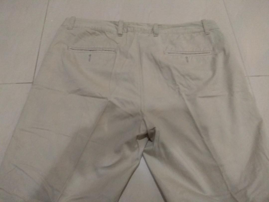 Celana Panjang Pria Original GAP