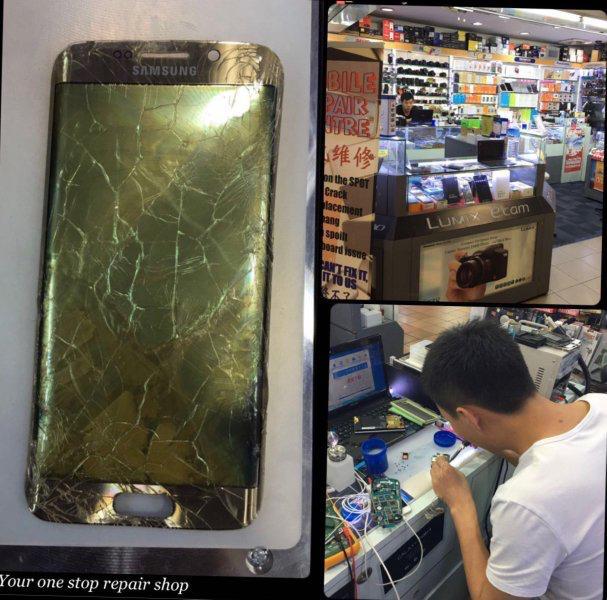 iPhone Repair, Phone Repair, Samsung S9 S10 S10+ S10e Repair