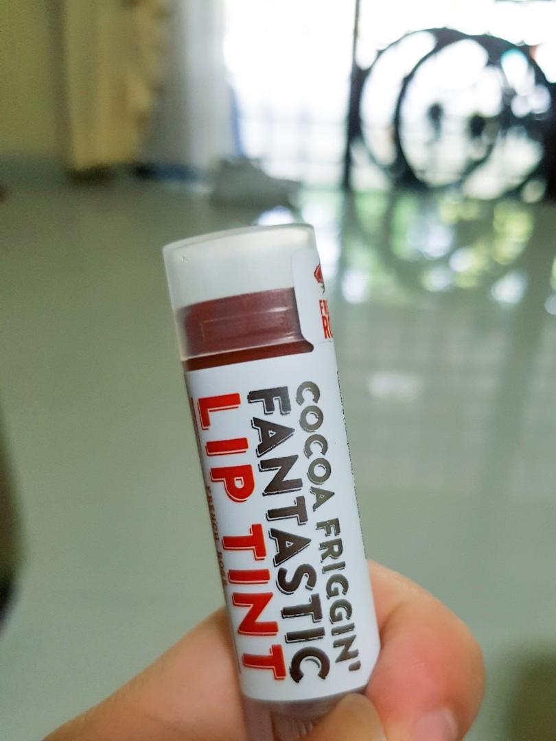 Cocoa Friggin' Fantastic Lip Tint French Rose