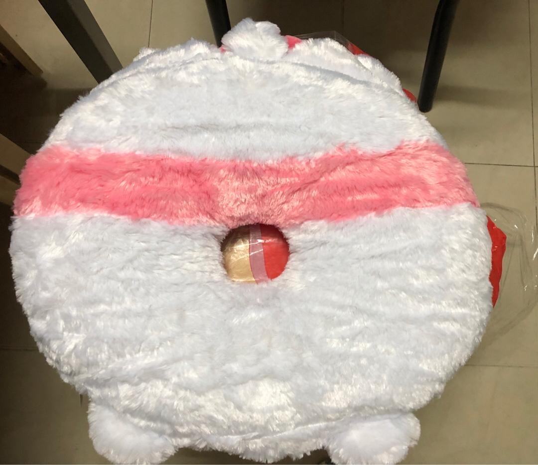 Disney marie cushion