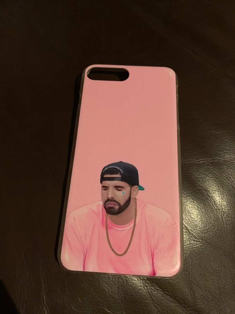 DRAKE iPhone 7 Plus Case