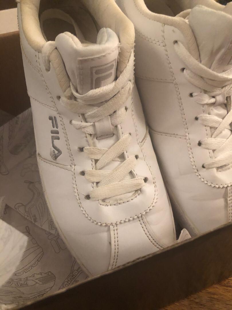 Fila ladies sneakers