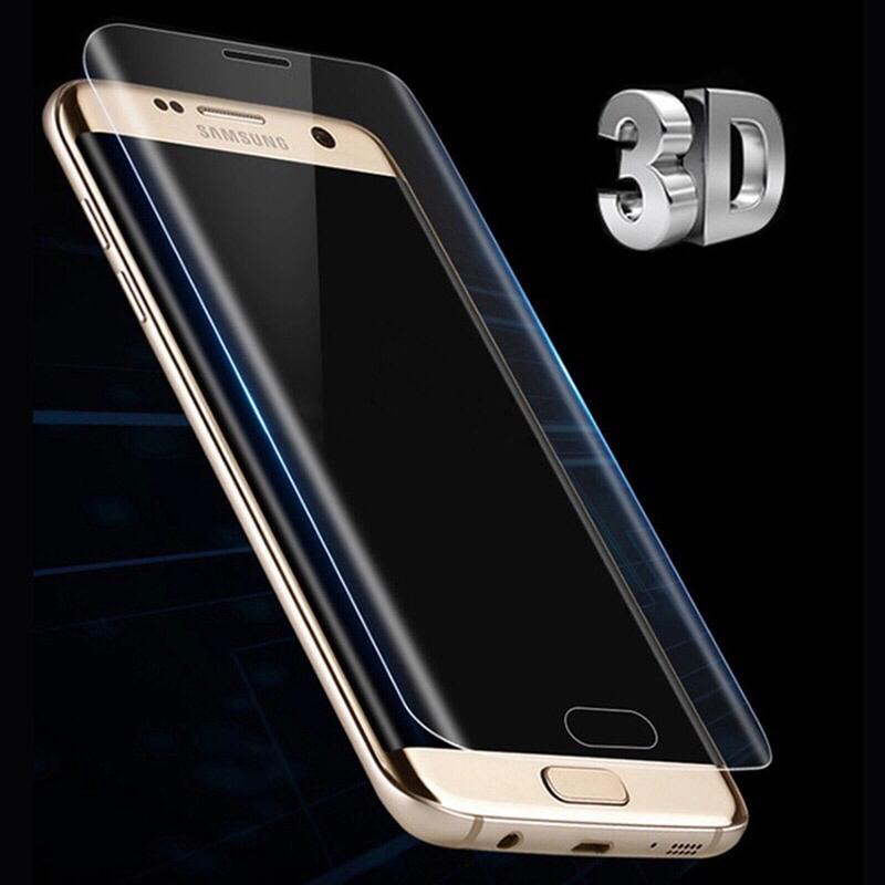 For Samsung Galaxy Note 8 3D Curved Screen Protector Pet Film Full Cover (Not Tempered Glass)