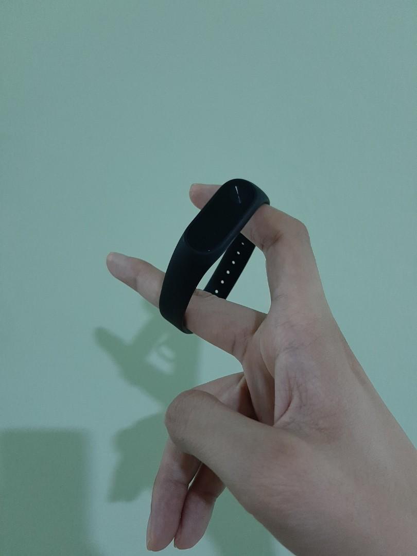 Gelang Hitam / MiBand