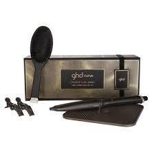 ghd curve - creative curl wand: long lasting curls gift set