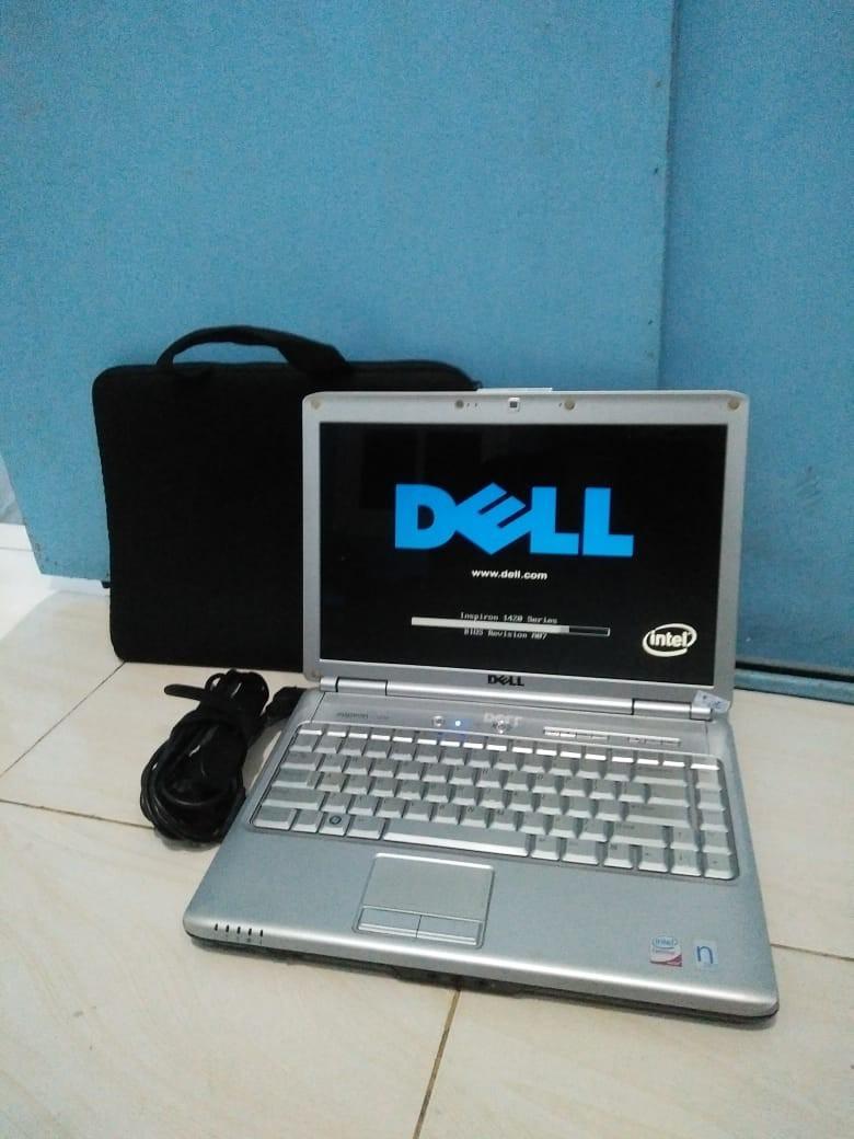 Laptop dell inspiron 1420 ram 2,5 gb NEGO