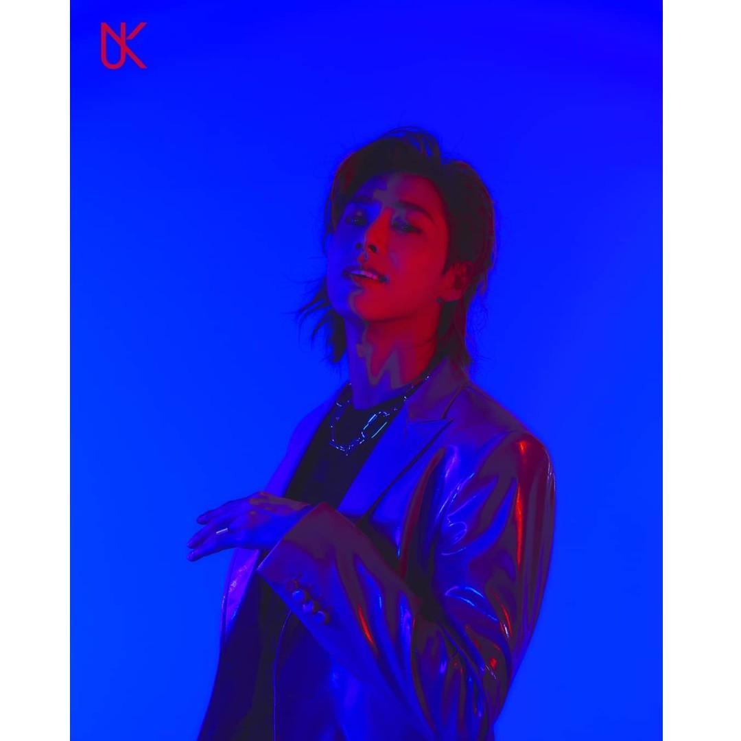 [PREORDER] 유노윤호_U-KNOW YOONHO 1ST MINI ALBUM [TRUE COLORS]