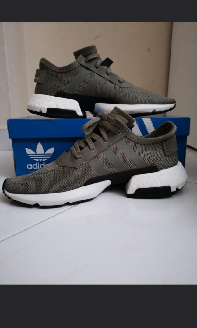 SALE) Adidas POD s3.1 Trace Cargo