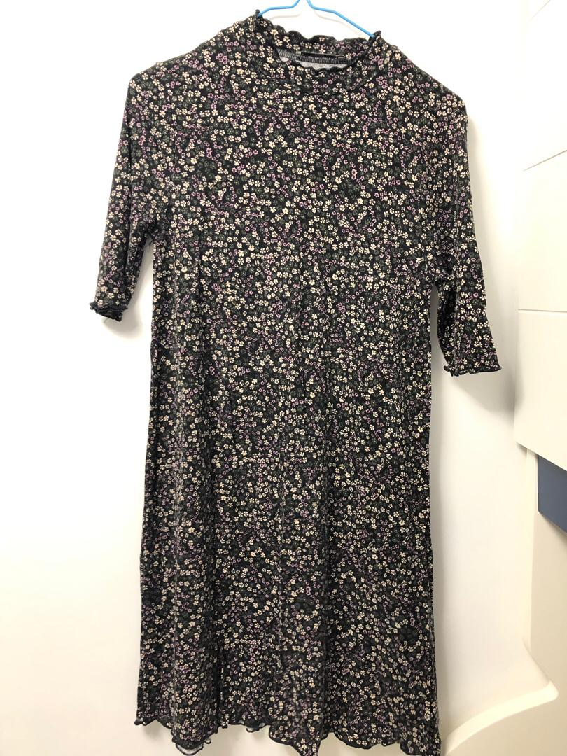 Pull&bear dress 95%new