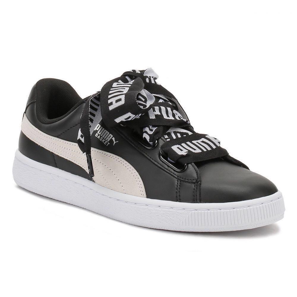 buy popular af23f 197e3 Puma Fenty Basket shoes