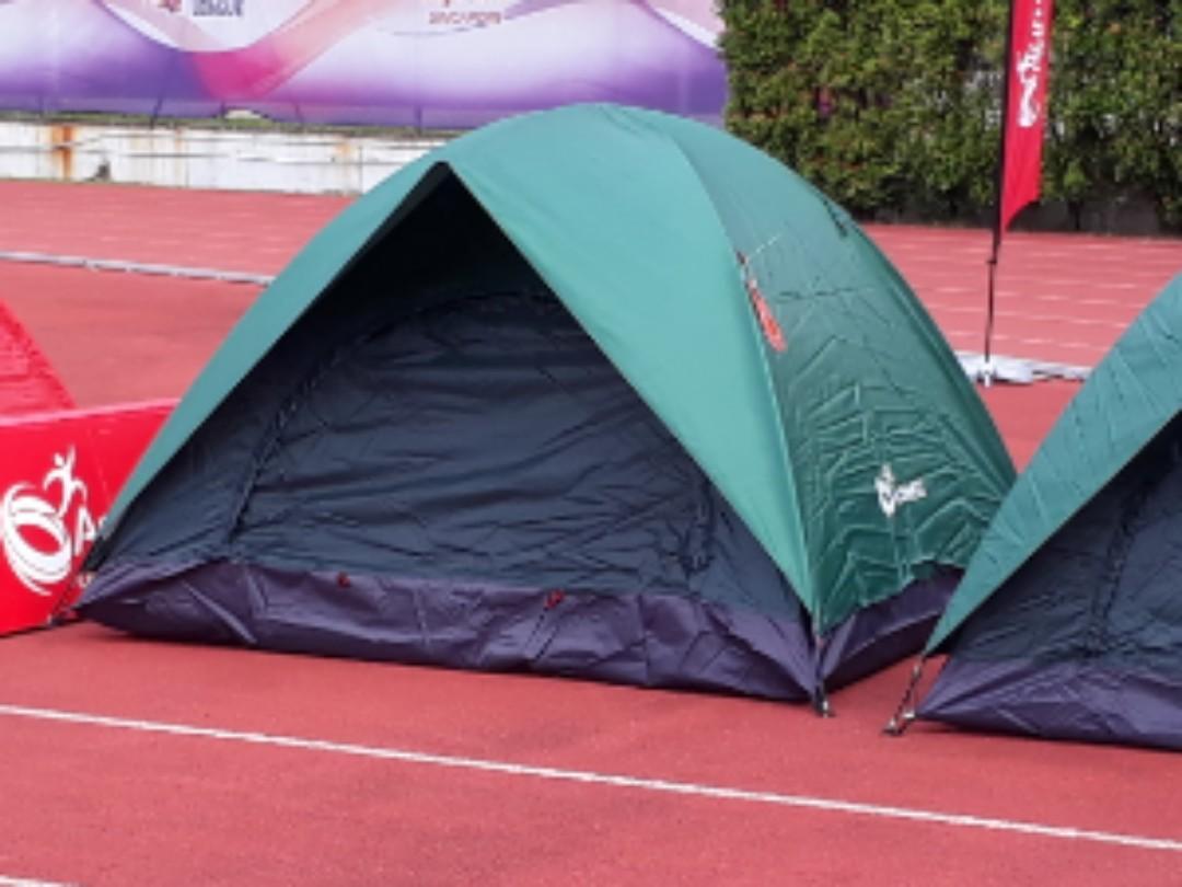 4 Men Tent