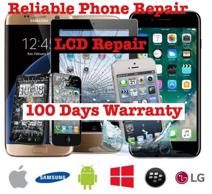 Repair iPhone, Repair Screen, Repair phone, Mobile repair