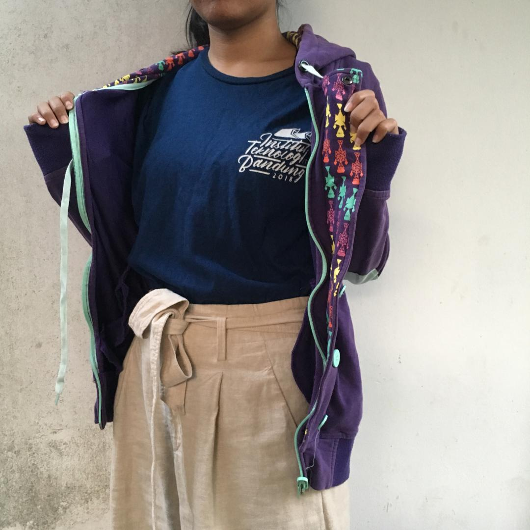 RipCurl Purple Jacket