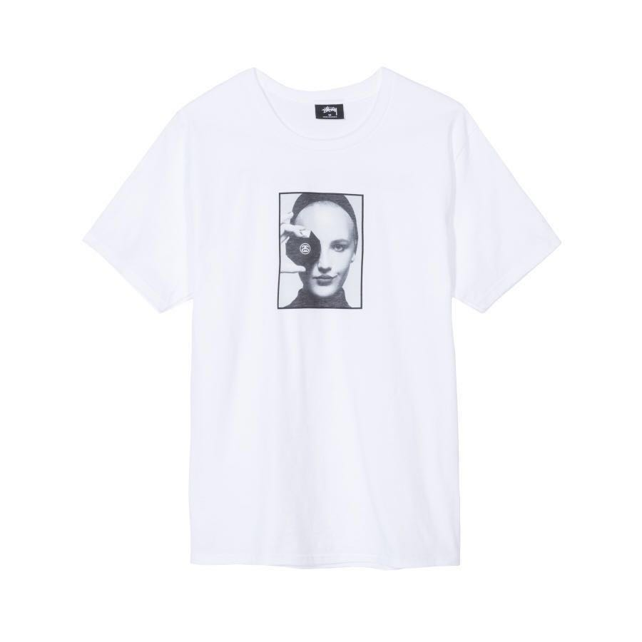 4fbb3ec2fe7a Stussy Printemps 19 Tee, Men's Fashion, Clothes, Tops on Carousell