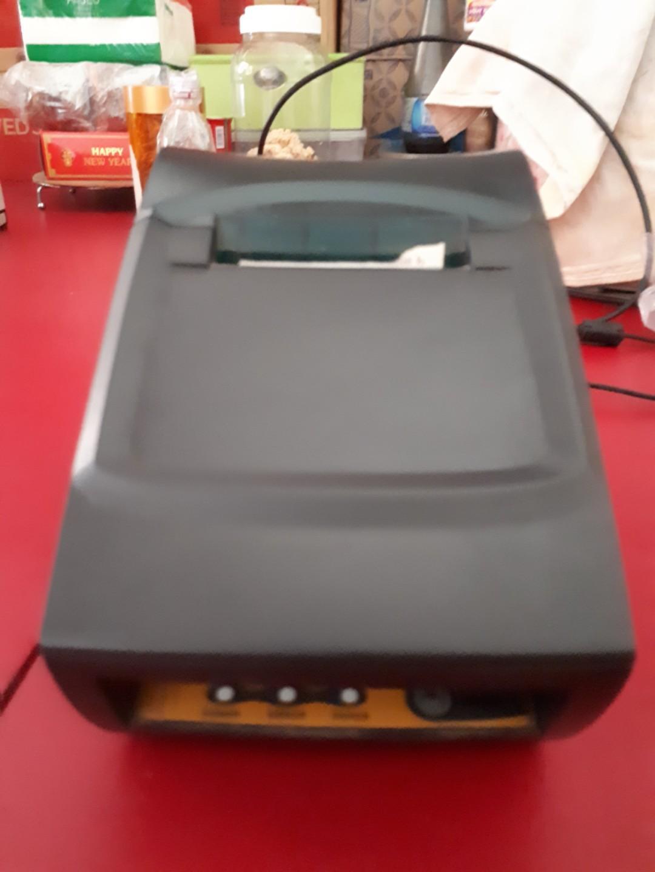 Thermal + Kertas Printer