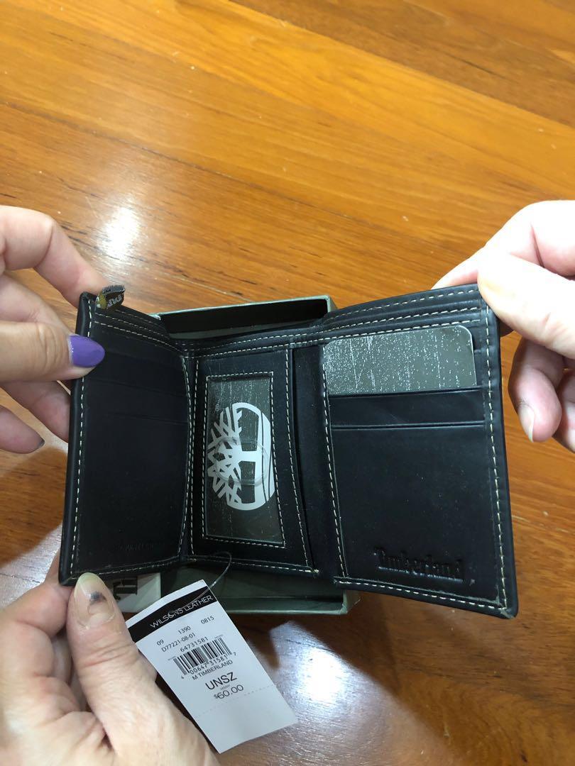 Timberland wallet - Men