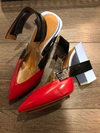Togo shoes