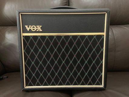 🚚 Vox pathfinder 15W amp