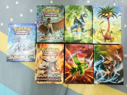 Pokemon Trading Card Game Theme Deck 7 in Bundle