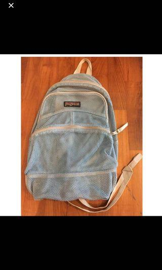 🚚 Jansport Backpack