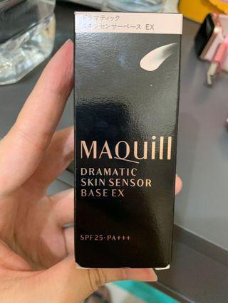 Maquillage base