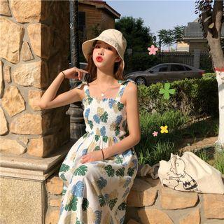 Preorder Liaya Floral Dress (Free Mailing)
