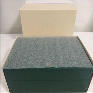 Rolex Large Size Box Latest !
