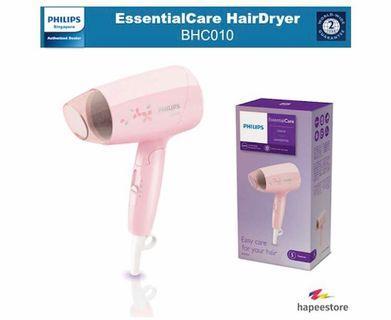 🚚 Philips 1200w Hair Dryer