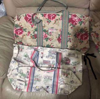 徵求Cath Kidston 舊款 Flodaway bag