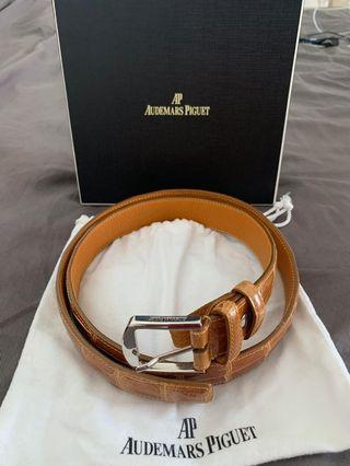Audemars Piguet Belt