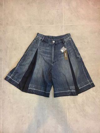 Diesel skirt pant 裙褲