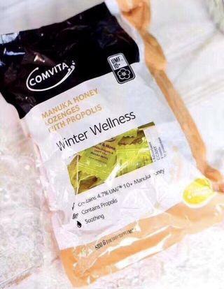 Comvita winter wellness 500g 🍯