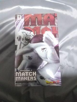 🚚 Dragonball Z - Match Makers - Full Power Freeza