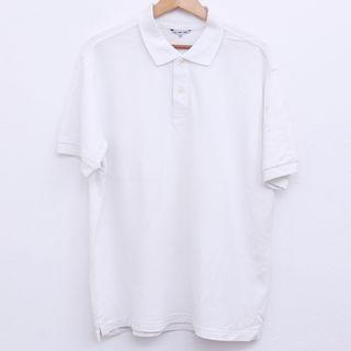Size 2XL UNIQLO Shirt in White Pit 24