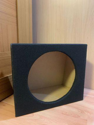 """10"""" Inch Subwoofer Box"""