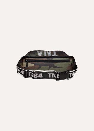 Tna Waist pack camouflaged
