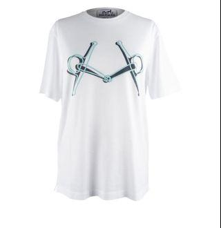 Hermes Tee ( size L )