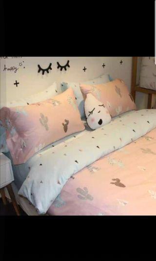 ** Lovely Beddings ** 多圖 **
