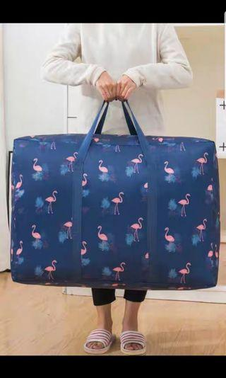 * Patterned Storage Bags* 多圖 **