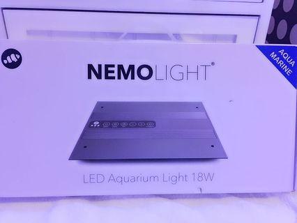 Nemo Light (Aqua Marine) 18W