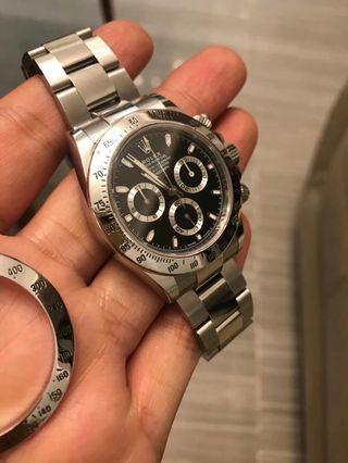 Rolex Daytona (noob)