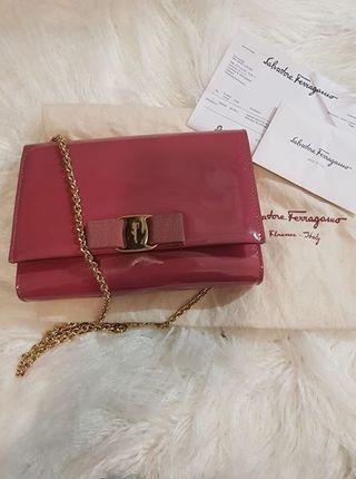 Salvatore authentic bag