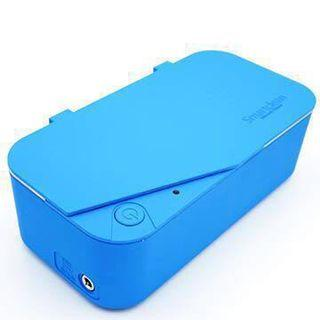 SmartClean Ultrasonic Cleaner Vision.5 SkyBlue