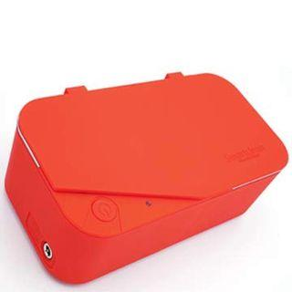 SmartClean Ultrasonic Cleaner Vision.5 (RED)