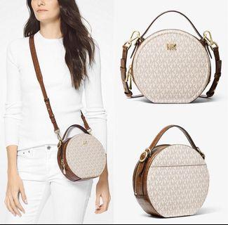 Michael Kors Delaney Crossbody Bag