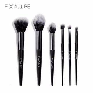 Focallure Brush Set