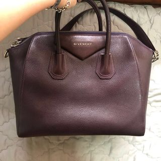 cad5c37508 givenchy antigona | Bags & Wallets | Carousell Philippines